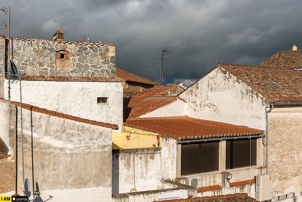 Extremadura, Cáceres