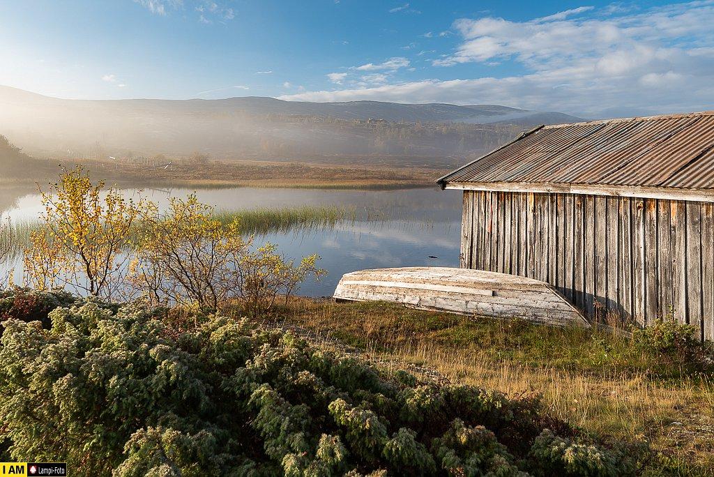 Heglingen, Dovre, Norwegen