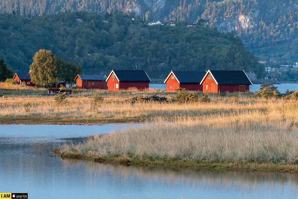 Øysand, Norwegen