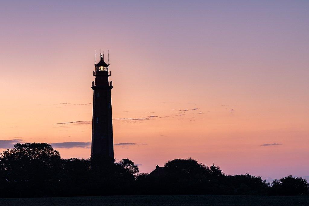 Leuchtturm Flügge, Fehmarn