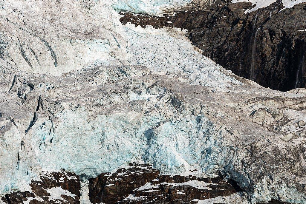Grindelwald, Oberer Grindelwald Gletscher
